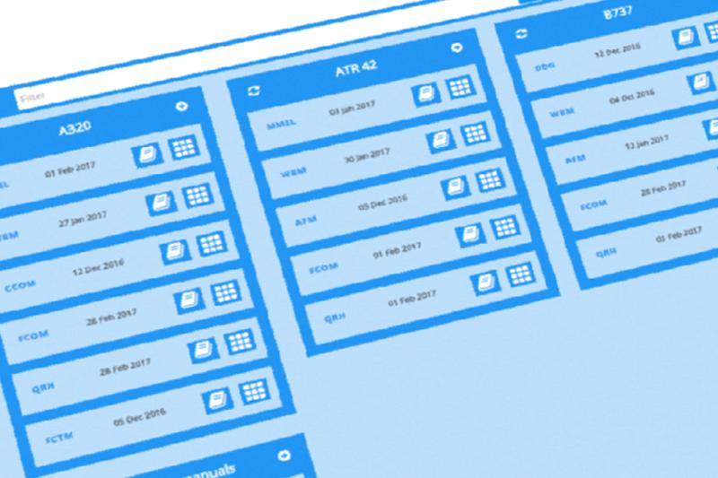 Multi-standard & multi-format CMS