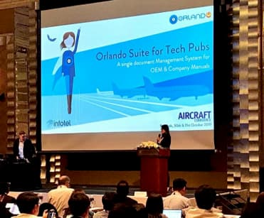 30th &31st OCT 2019 – AIRCRAFT COMMERCE IT CONFERENCE APAC