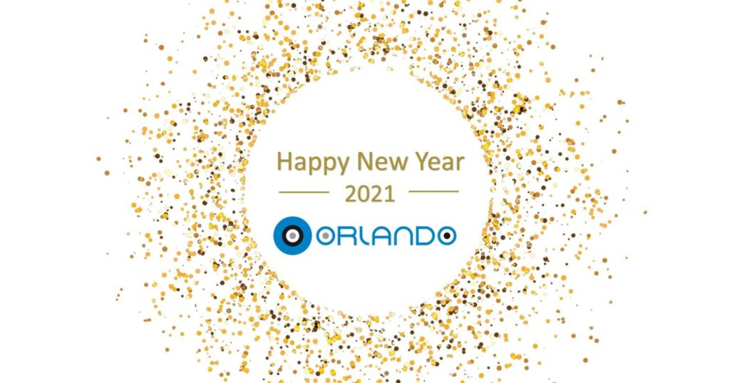 JAN 2021 – HAPPY NEW YEAR !