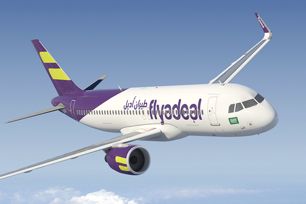 APRIL 2021 – FLYADEAL IS USING ORLANDO